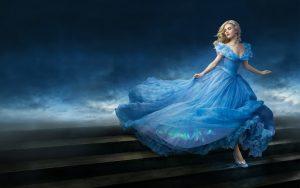 ซินเดอเรลล่า (Cinderella)