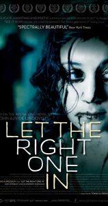 หนังสยองขวัญในยุค2000 Let the Right One In
