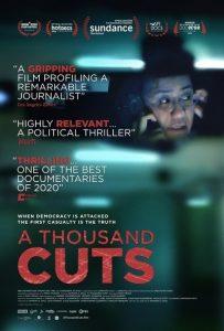 """ A Thousand Cuts"""