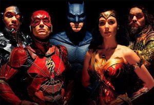 Justice League ก่อนเวอร์ชั่นของแซ็ค สไนเดอร์