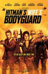 ภาพยนตร์ Hitman's Wife's Bodyguard