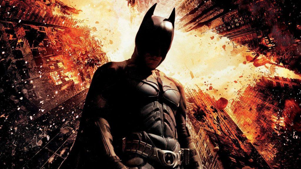 รีวิว หนัง The Dark Knight