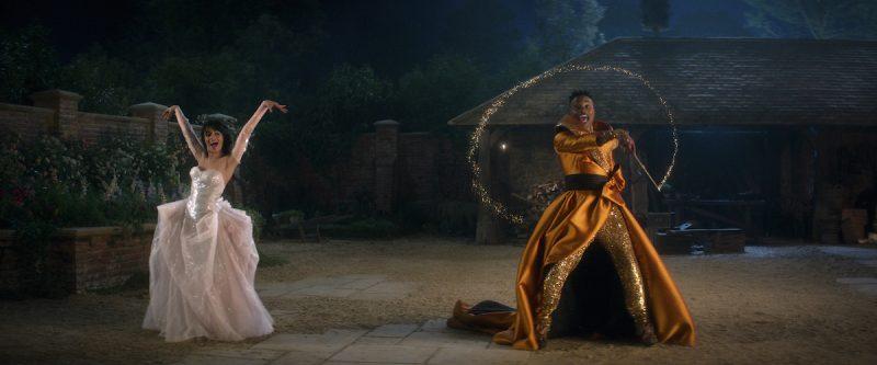 รีวิวเรื่อง Cinderella